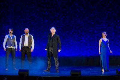 CREATORS - Schmidt Theater - Der fliegende Holländer