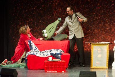 CREATORS - Schmidt Theater - Reeperwahn