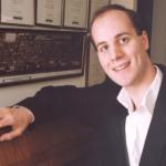 Alexander S. Bermange: Porträt über einen sehr viel versprechenden Londoner Komponisten und Autoren