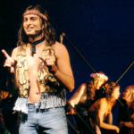 Carsten Axel Lepper über Hippies, Tanzen und den Mut, sich auf der Bühne fallen lassen zu können