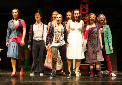 Sonderrabatt von zuverlässigste mäßiger Preis Joop van den Ende Academy – Herzlich willkommen auf musicals ...