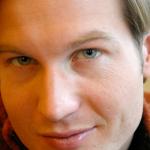 Jesper Tydén – auf allen Bühnen zu Hause