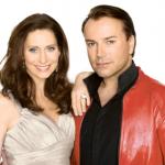 Die größten Musical-Hits mit Pia Douwes und Uwe Kröger