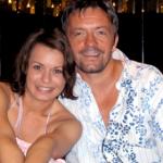 """Peggy Pollow & Frank Logemann: """"Mamma Mia!"""" ist auch nach zwei Jahren noch spannend."""