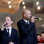 The Sankt Pauli Mad Pack: Swing ist eine Leidenschaft, die uns verbindet