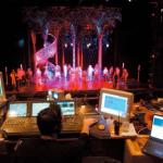 Tanz der Vampire – Licht, Ton & Orchester
