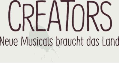 Die Köpfe hinter dem CREATORS-Wettbewerb