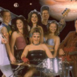Das NDW-Party-Musical