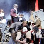 Im Stadttheater sterben die Studenten noch selbst