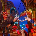 Die Symbiose aus Weltklasse-Artistik und Broadway-Musical funktioniert leider nicht