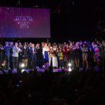 Deutscher Musical Theater Preis 2019
